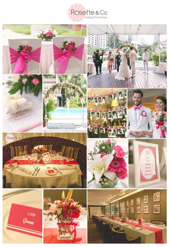 sophisticated_fuschia_weddingby_rosette_designs