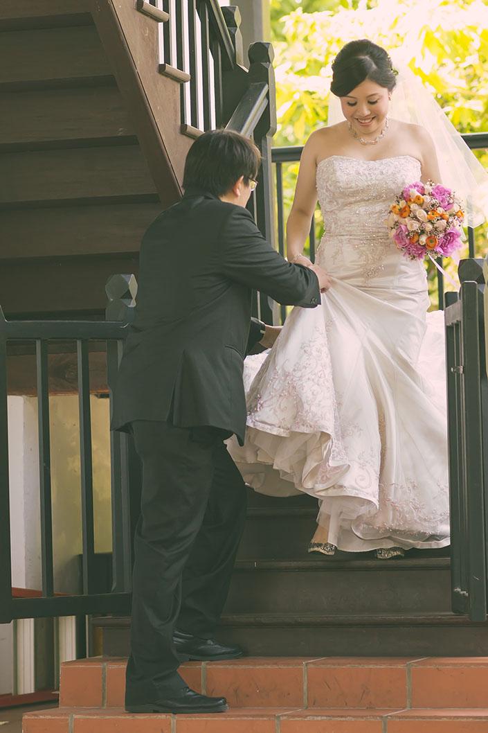 Burkill wedding