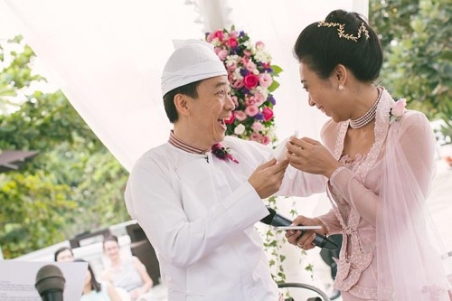 Wedding Day Photography at Alkaff Mansion (Jack & Lei)