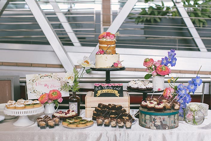 Wedding Day Photography at Fullerton Bay Hotel (Cupplets)