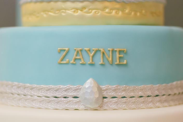 Cake by Mad About Sucre