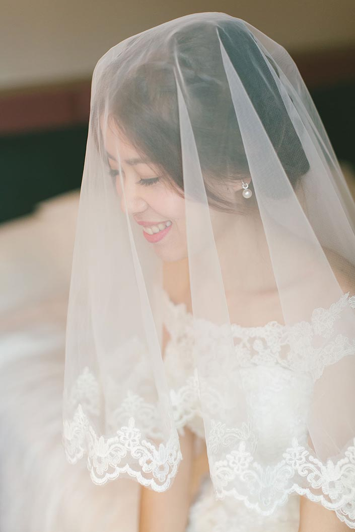 Wedding Day Photography at Mount Faber