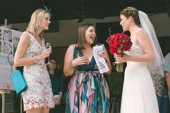 Wedding Day Photography at Alkaff Mansion