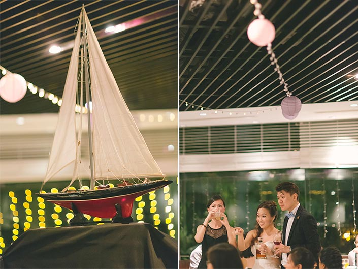 Garden Rustic-themed Wedding Photography Singapore at Shutters at Amara Sanctuary Resort Sentosa
