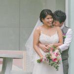 Singapore Wedding Photography at New Majestic Hotel