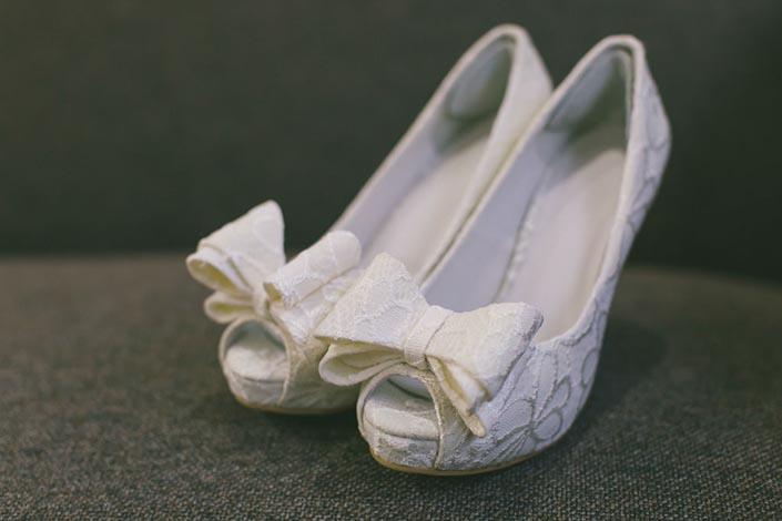 Singapore Wedding Photography Shoes