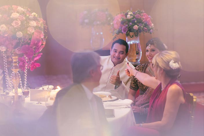 Singapore Wedding Day Photography at Grand Hyatt