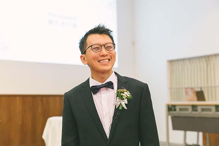 Singapore Wedding Day Photography at Carmel Presbyterian Church