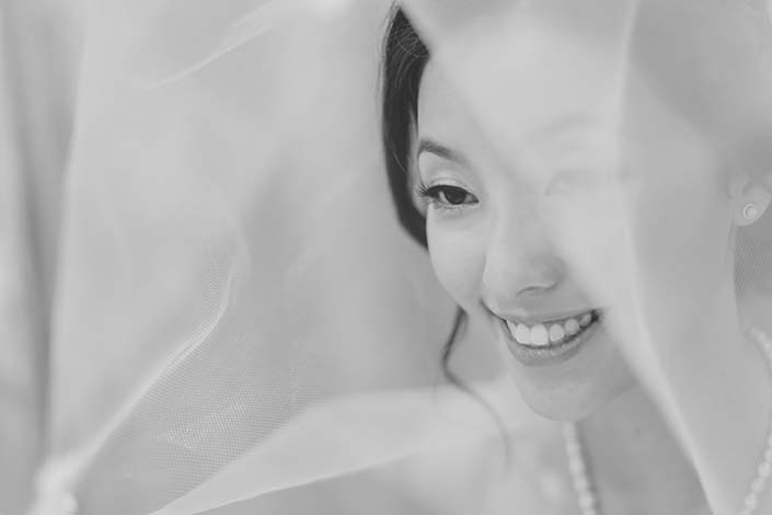 Singapore Wedding Day Photography Bridal Portrait