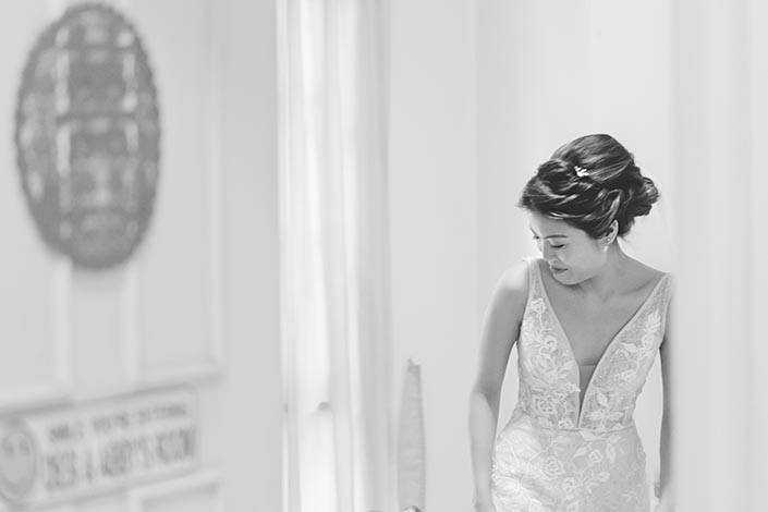 Singapore Wedding Day Photography (Getting Ready)