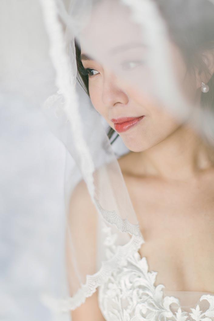 Bridal Portrait Eesha Ke Alisha & Lace