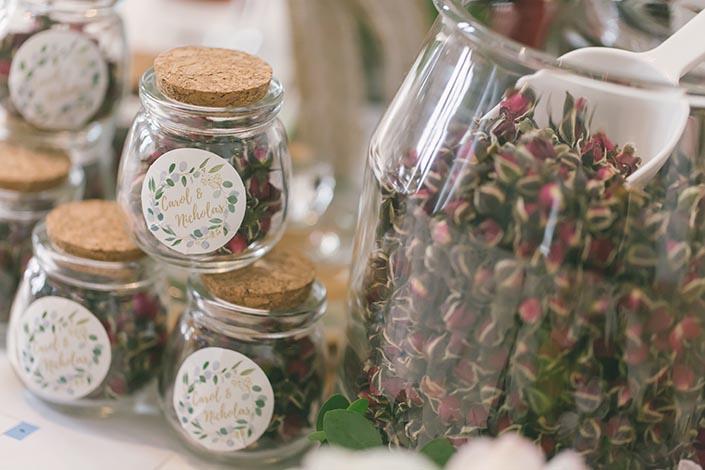 Tea Bar Rose and Irish Spring