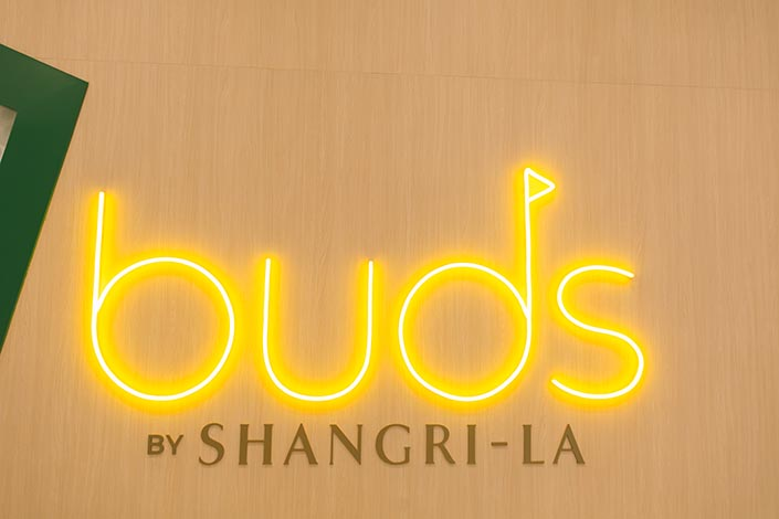 Buds by Shangri-Lah Indoor Playground