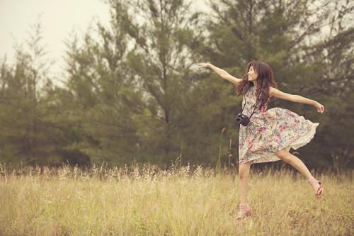 Rebirth – Pursuing My Passion