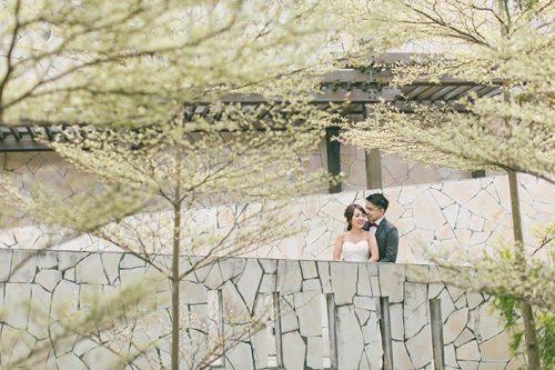 Singapore Pre-Wedding Photography at Sentosa